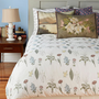 Blanketed in Blossoms Duvet Cover in Twin | Mod Retro Vintage Decor Accessories | ModCloth.com