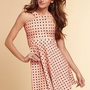 The Crisscross Dress