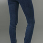 Acne Skin Zipper Back Jeans | SHOPBOP