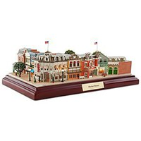 Walt Disney World Market House Miniature by Olszewski | Disney Store