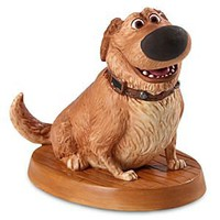 Dug Figurine - Up - Walt Disney Classics Collection | Disney Store