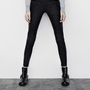 Leather Biker Trouser