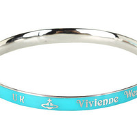 Vivienne Westwood Conduit St Bangle