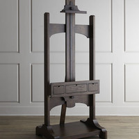 Jaxson Media Easel