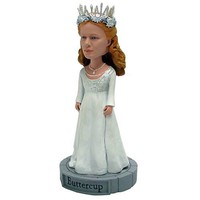 Princess Bride Buttercup Bobble Head - Factory Entertainment - Princess Bride - Bobble Heads at Entertainment Earth