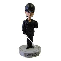 Princess Bride Dread Pirate Roberts Bobble Head - Factory Entertainment - Princess Bride - Bobble Heads at Entertainment Earth