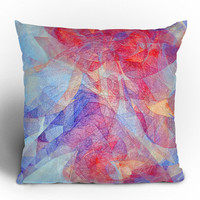 Jacqueline Maldonado Sweet Rift Throw Pillow