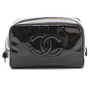 WGACA Vintage Vintage Chanel Patent Cosmetic Bag | SHOPBOP