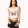 Womens top, shirt and camis | shop online | Forever 21 -  2042013603