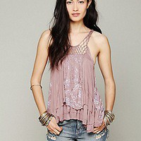 Free People  Tiger Lily Tank at Free People Clothing Boutique