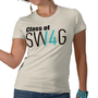 Class of Swag T Shirts from Zazzle.com