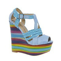 ASOS Fashion Finder | Penny Loves Kenny Dunn Wedges