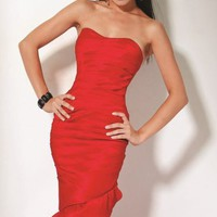 Jovani 8310 Dress - MissesDressy.com