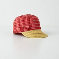 Shaded Grosgrain Cap