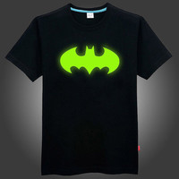 [grhmf2600055]Fashion T-shirts-Luminous Couple