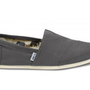 Ash Canvas Men&#x27;s Classics | TOMS.com