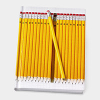 Hidden Pencil Notebooks