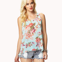 Womens top, shirt and camis | shop online | Forever 21 -  2051602734