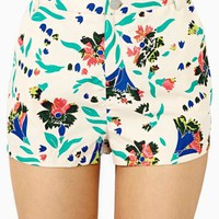 Pop Tropic Shorts