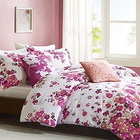 Colormate- -Ariana Mini Comforter Set-Bed &amp; Bath-Decorative Bedding-Comforters &amp; Sets