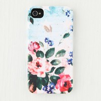Free People Printed iPhone 4/4S Case