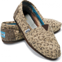 Snow Leopard Women&#x27;s Vegan Classics
