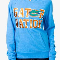 University of Florida Albert Gator Hoodie | FOREVER 21 - 2021841383