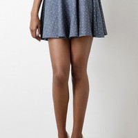 Summer Dottie Skirt