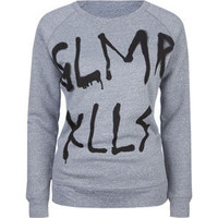 GLAMOUR KILLS Bushwicked Womens Sweatshirt 199300130 | Sweatshirts &amp; Hoodies | Tillys.com