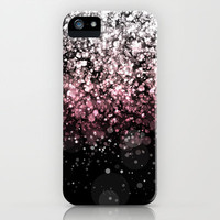 Blendeds II Glitterest iPhone & iPod Case by Rain Carnival
