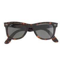 Ray-Ban classic Wayfarer sunglasses