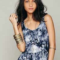 Free People Libby Crop Tank