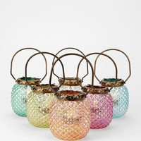 Iridescent Lanterns
