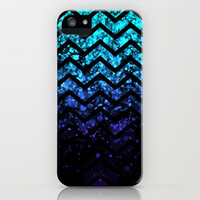 Blendeds III C-Glitterest iPhone & iPod Case by Rain Carnival