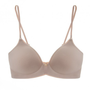 Buy Natori luxury lingerie - Natori Understated Wireless Contour  | Journelle Fine Lingerie