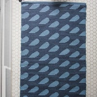 Goodie, Goodie, Raindrops Bath Mat | Mod Retro Vintage Bath | ModCloth.com