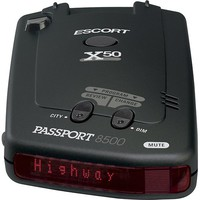 Escort - Passport Radar/Laser Detector