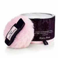 Amazon.com: Victoria&#x27;s Secret Parfums Intimes Velvet Amber Blackberry Shimmer Luminous Fragrance Powder 2.6oz: Beauty
