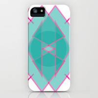 TrioTrippin iPhone &amp; iPod Case by Gustavo Barroso