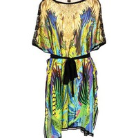 Roberto cavalli Women - Shirts - Kaftan Roberto cavalli on YOOX