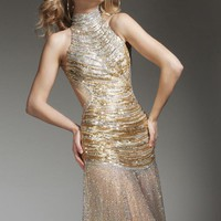 Tony Bowls 213C18 Dress - MissesDressy.com