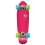 Globe Hg 125 Blazer Longboard (Blazing Pink, 26-Inch) : Amazon.com : Sports &amp; Outdoors