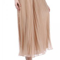Pleated Princess Skirt|indie-designers vintage-inspired clothing| Poetrie.com