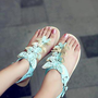 Butterflyl  Flat  Sandals  from sniksa