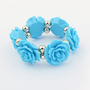 Royal Rose Vintage Bangle | LilyFair Jewelry