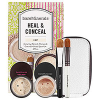 Sephora: bareMinerals : bareMinerals Heal &amp; Conceal Acne Treatment &amp; Concealer  : face-treatments-serums-skincare