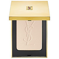Sephora: Yves Saint Laurent : POUDRE COMPACTE ÉCLAT ET MATITE - Matt & Radiant Pressed Powder : powder-face-makeup