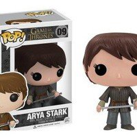 Game of Thones Arya Stark Funko POP! Vinyl Figure - Whimsical &amp; Unique Gift Ideas for the Coolest Gift Givers