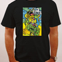 Kevin Staab, All Sizes! sims skateboard, skateboard shirt, pirate