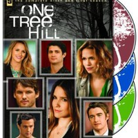 One Tree Hill: The Complete Ninth Season:Amazon: